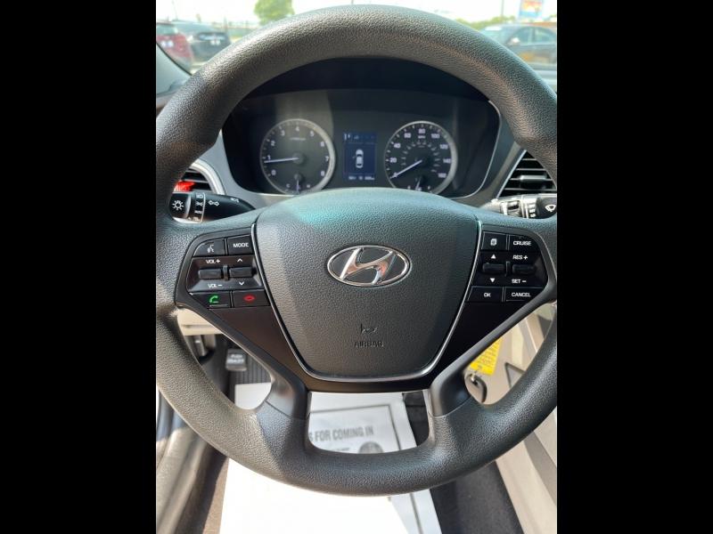 Hyundai Sonata 2016 price $3,000 Down