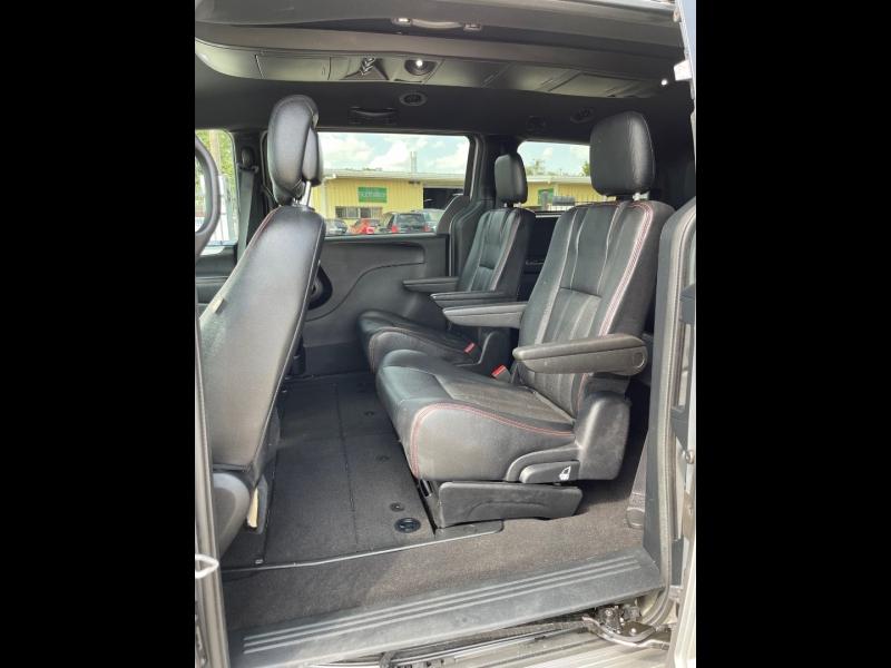 Dodge Grand Caravan 2016 price $3,500 Down