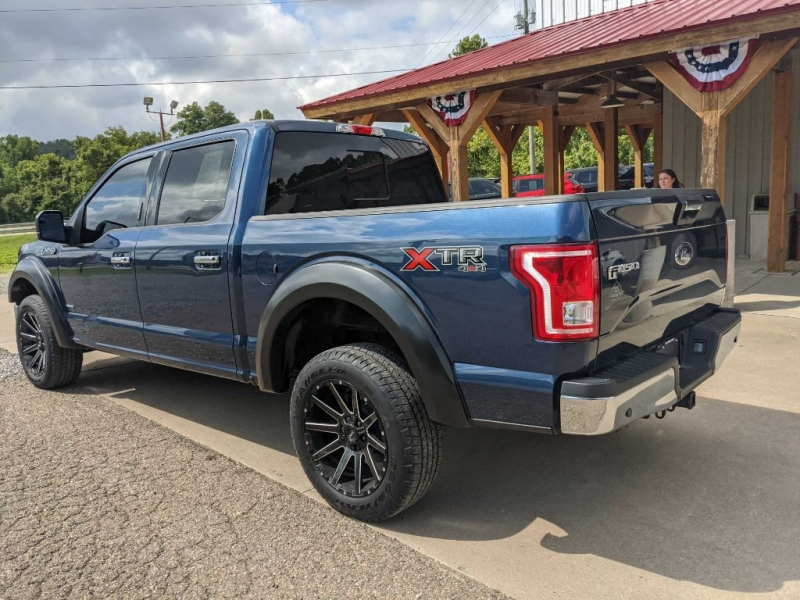 FORD F150 2017 price Call for Pricing.