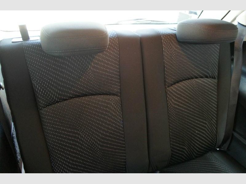 Dodge Journey 2015 price $8,977