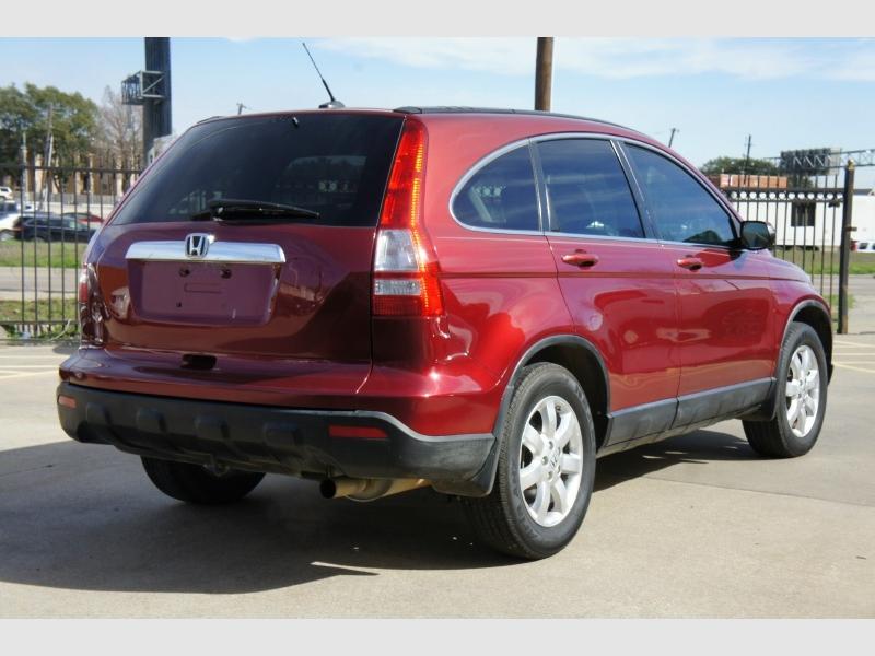 Honda CR-V 2008 price $6,977
