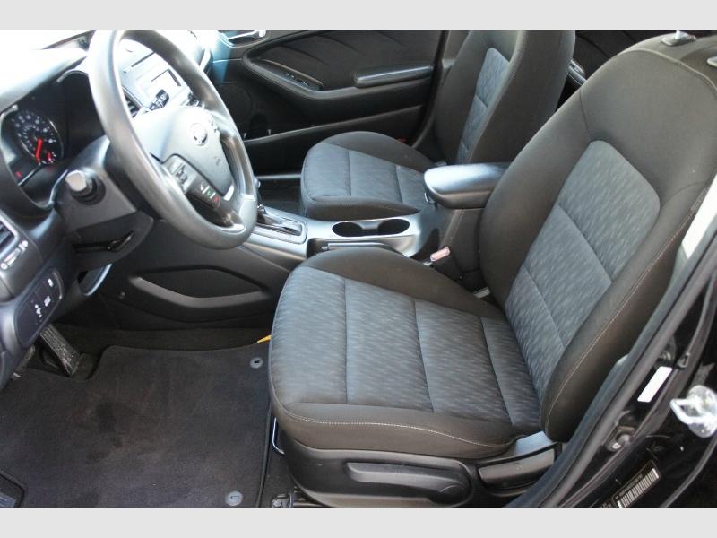 Kia Forte 2016 price $8,977
