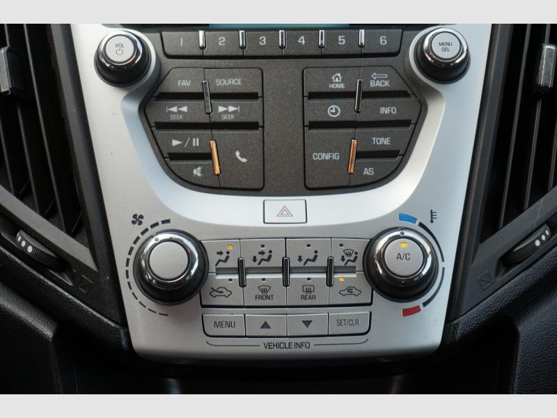 Chevrolet Equinox 2016 price $8,977