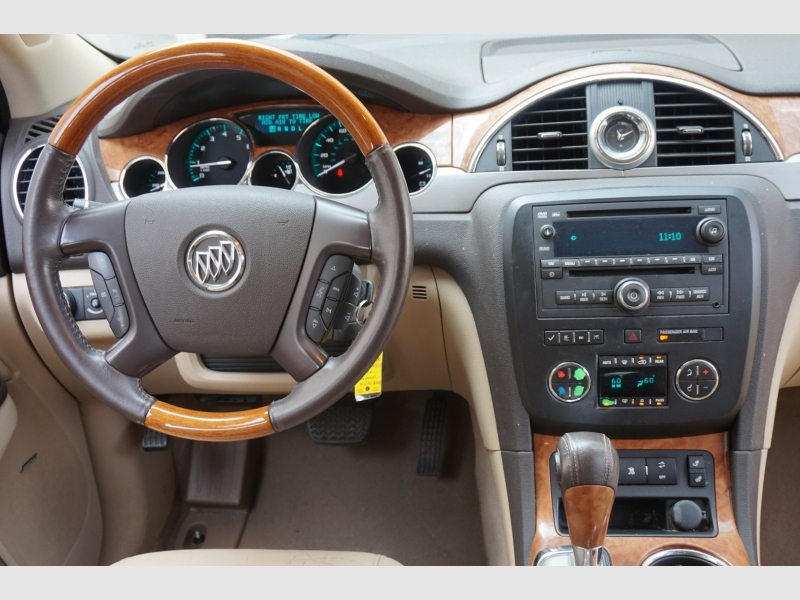 Buick Enclave 2011 price $8,977