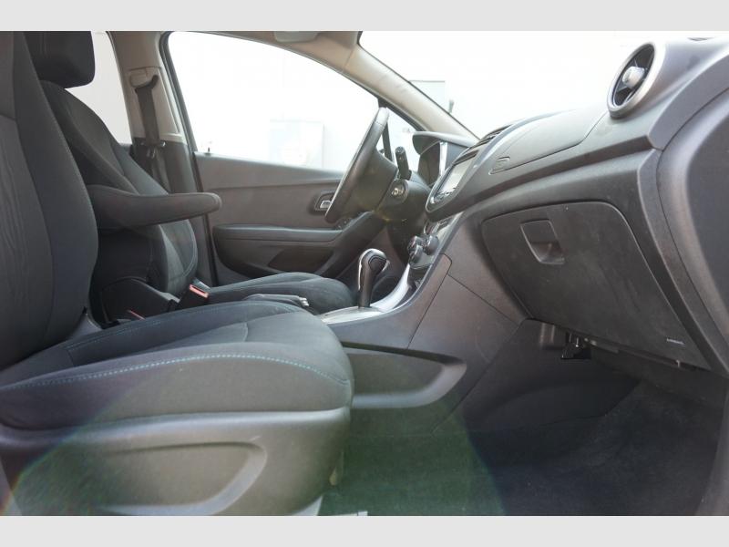 Chevrolet Trax 2015 price $8,977