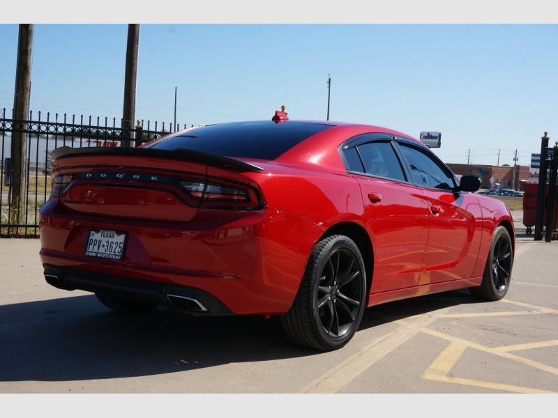 Dodge Charger 2016 price $19,777