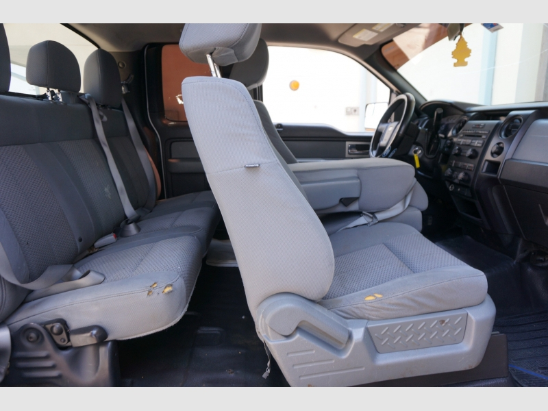 Ford F-150 2011 price $5,777