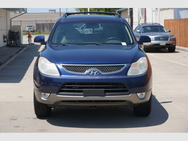 Hyundai Veracruz 2010 price $7,655