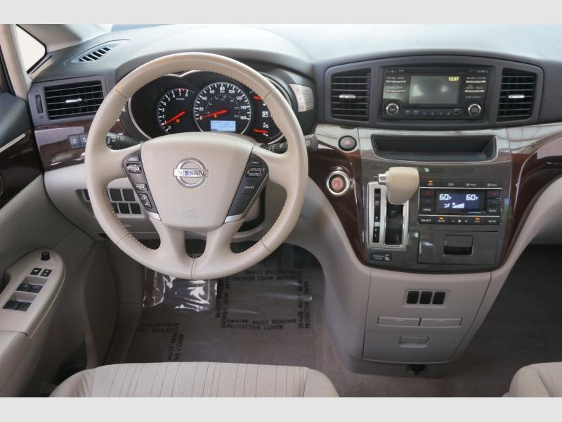 Nissan Quest 2013 price $9,977