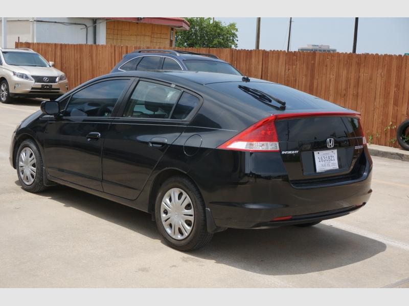 Honda Insight 2010 price $5,977
