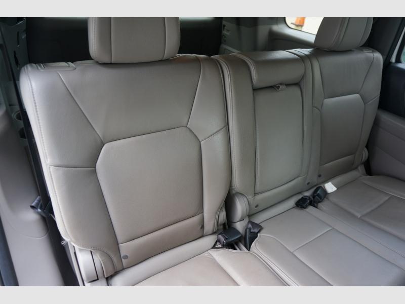 Honda Pilot 2014 price $13,477