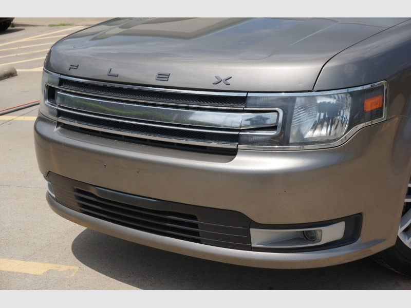 Ford Flex 2014 price $8,977