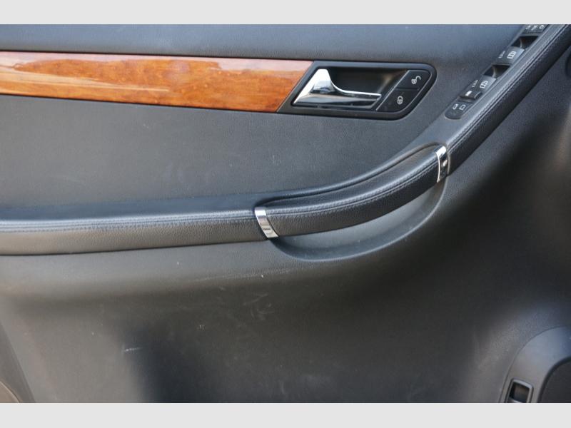 Mercedes-Benz R-Class 2008 price $6,977