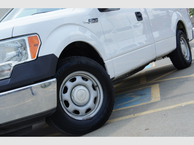 Ford F-150 2014 price $9,977
