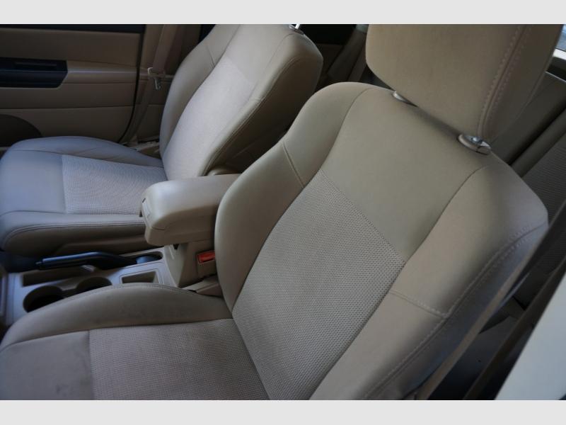 Jeep Patriot 2012 price $10,977