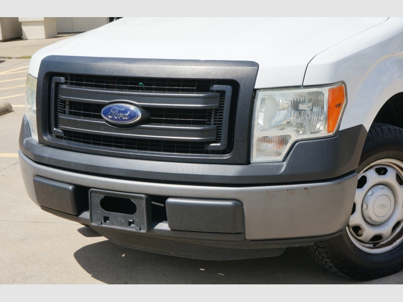 Ford F-150 2013 price $10,777