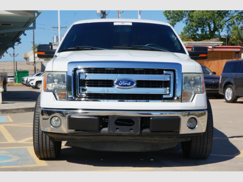 Ford F-150 2013 price $13,777