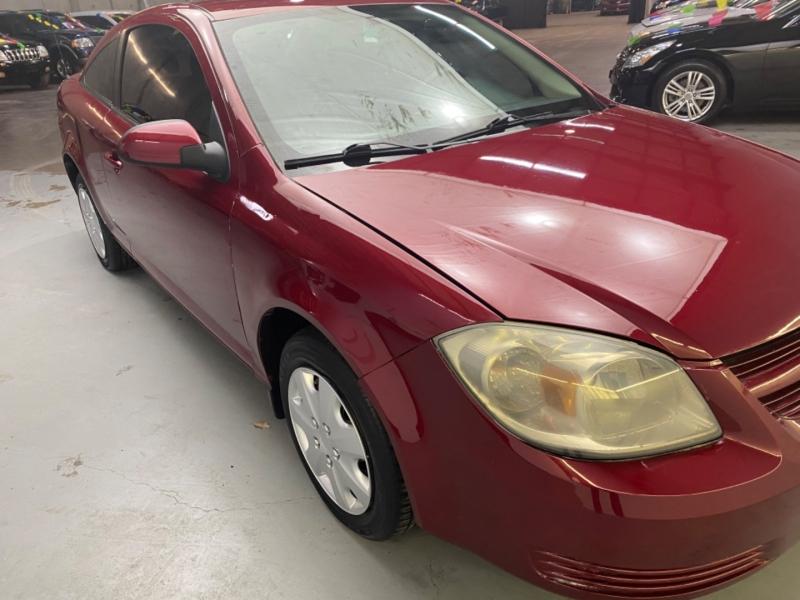 2008 Chevrolet Cobalt 2dr Cpe LT