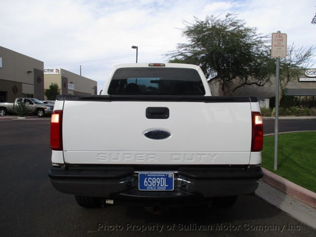 FORD SUPER DUTY F-250 SRW 2008 price $17,377