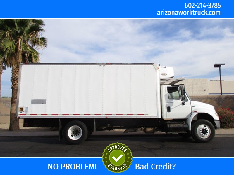 INTERNATIONAL 4400 2008 price $32,377