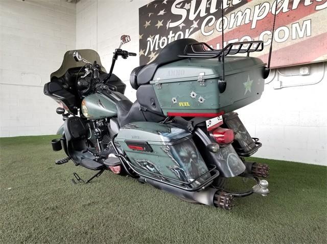 Harley-Davidson  2011 price $19,777