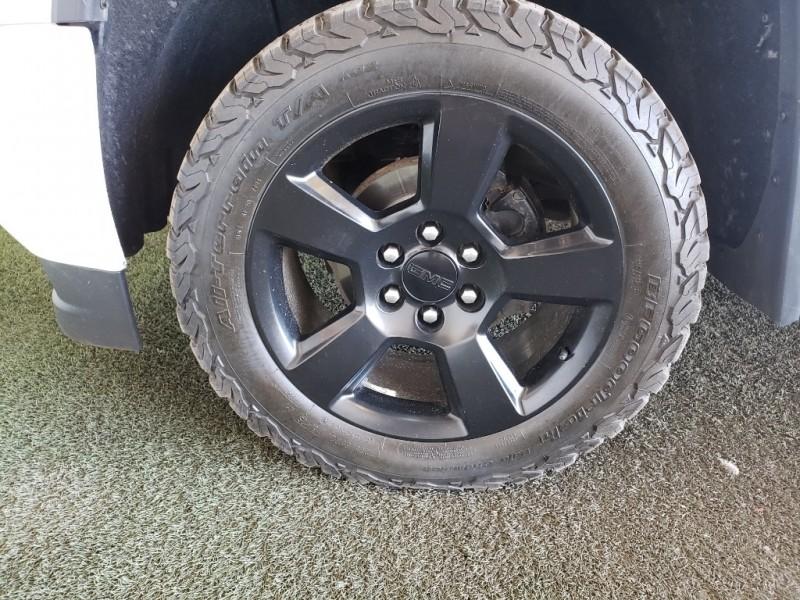 GMC Sierra 1500 2018 price $33,968