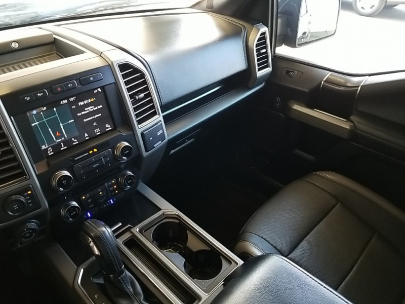 Ford F-150 2018 price $75,577