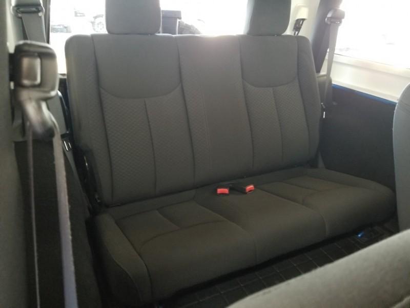Jeep Wrangler 2016 price $33,977