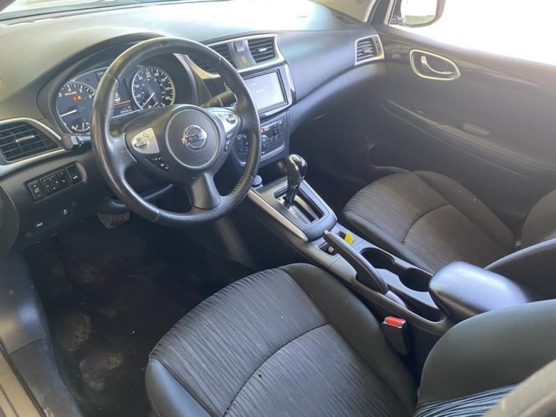 Nissan Sentra 2019 price $18,899