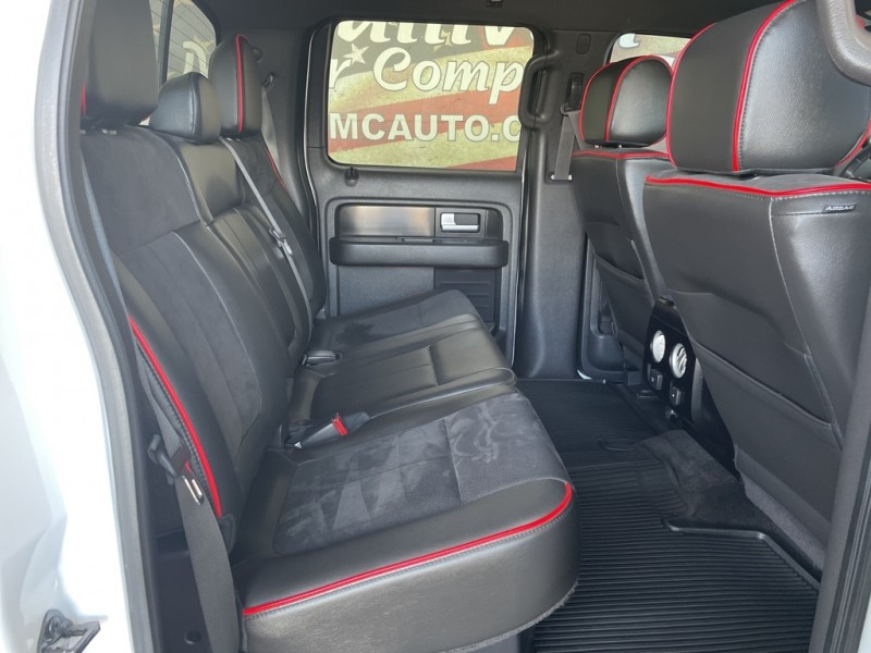 Ford F-150 2014 price $35,977