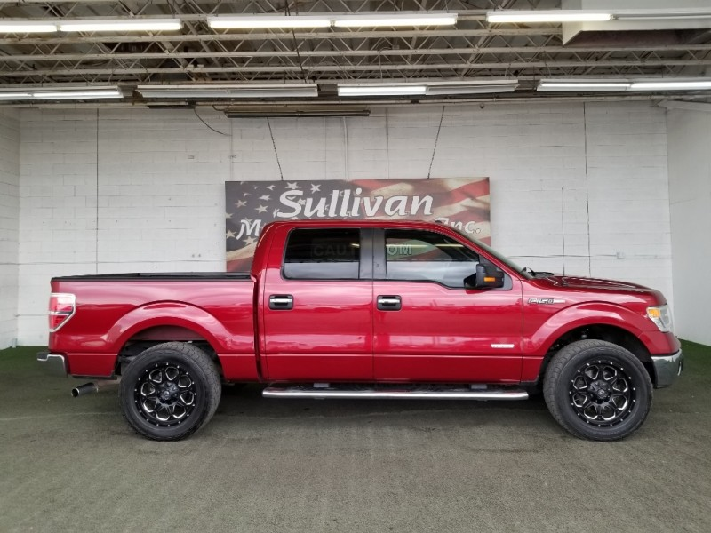 Ford F-150 2014 price $28,777