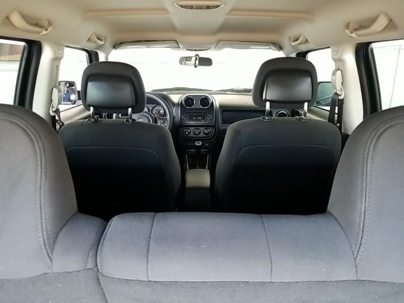 Jeep Patriot 2014 price $10,994