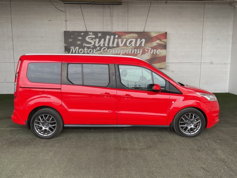 Ford Transit Connect 2014 price $19,777