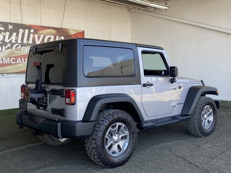 Jeep Wrangler 2016 price $35,977
