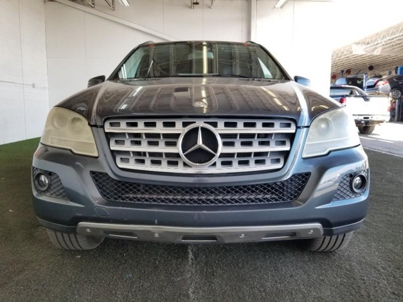 Mercedes-Benz M-Class 2011 price $14,777