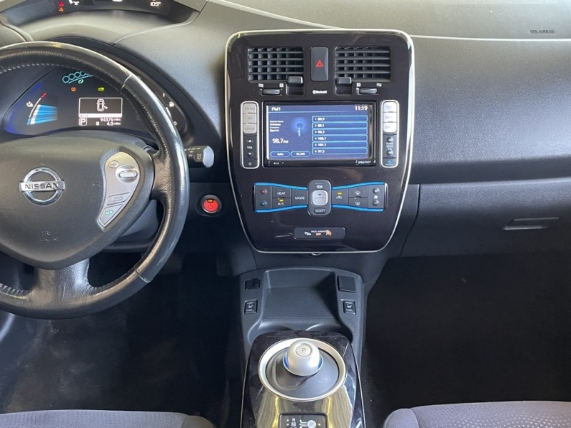 Nissan Leaf 2013 price $9,777