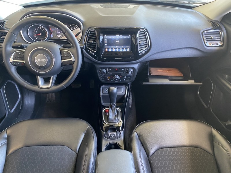 Jeep Compass 2018 price $25,777