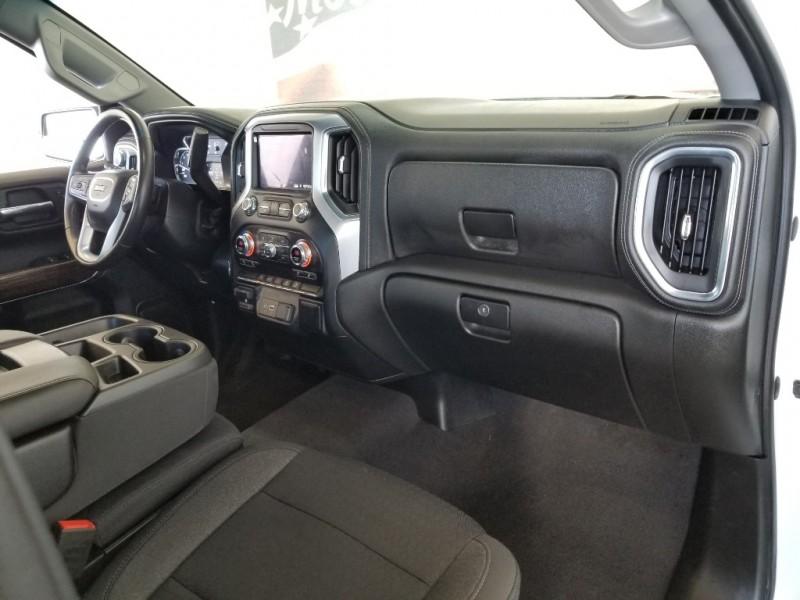 GMC Sierra 1500 2020 price $53,777