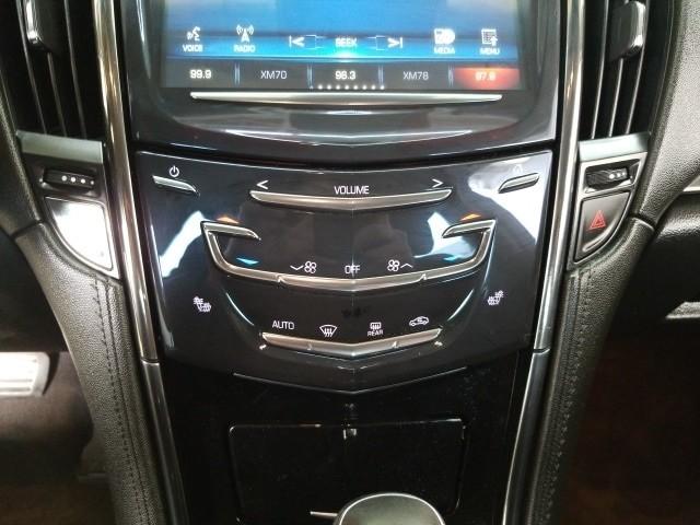 Cadillac ATS 2014 price $19,777