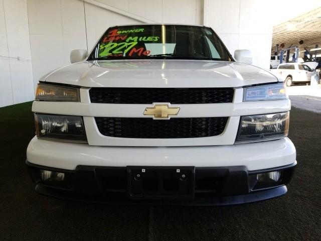 Chevrolet Colorado 2012 price $18,777