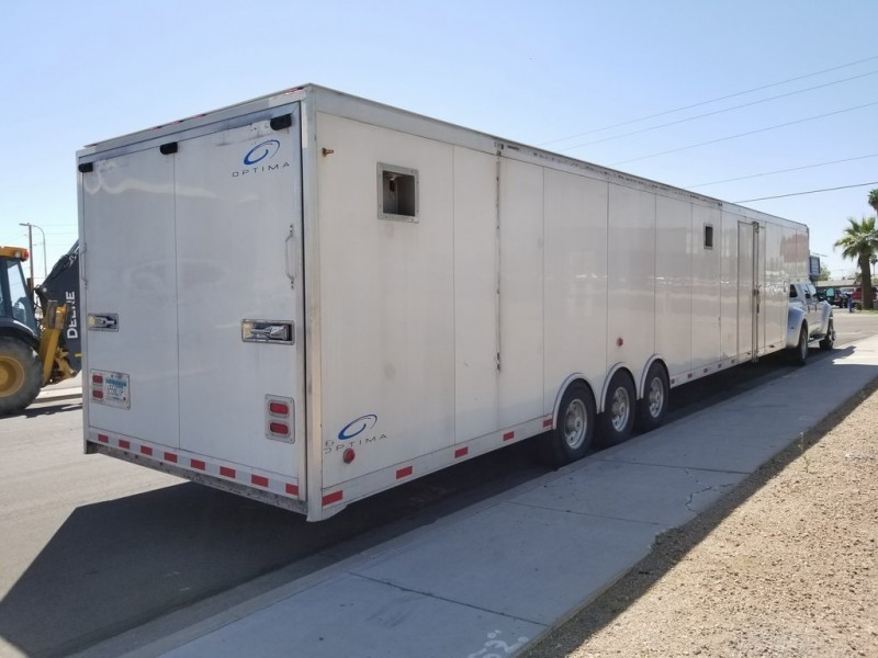 OPTIMA CAR HAULER 2005 price $19,977
