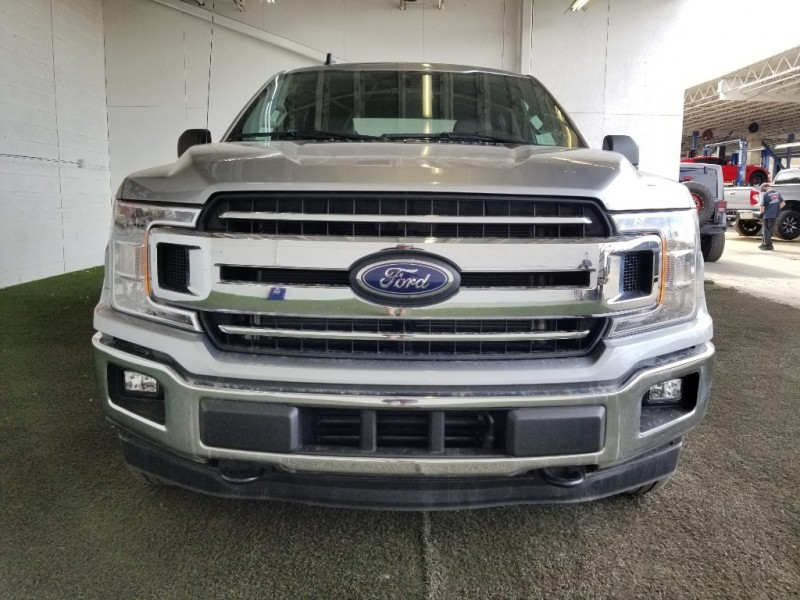 Ford F-150 2020 price $48,994