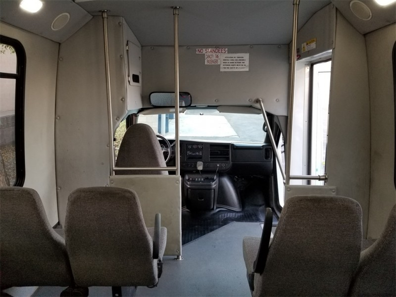Chevrolet Express 4500 2014 price $22,977