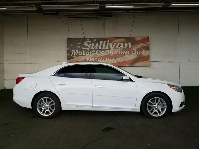 Chevrolet Malibu 2014 price $15,577