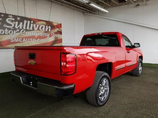 Chevrolet Silverado 1500 2014 price $22,977