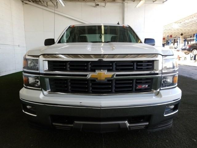 Chevrolet Silverado 1500 2014 price $20,677