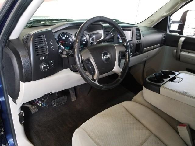Chevrolet Silverado 2500HD 2007 price $29,777