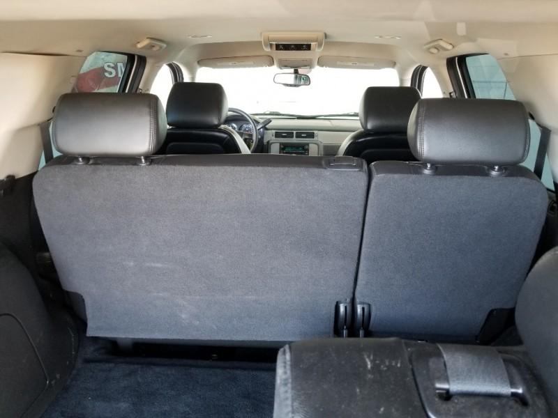 Chevrolet Tahoe 2008 price $18,977