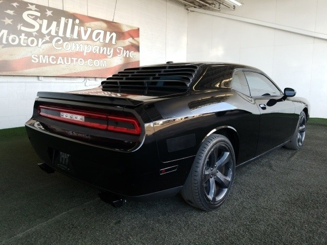 Dodge Challenger 2014 price $23,977