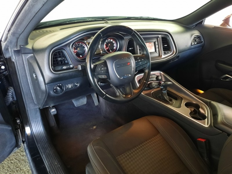Dodge Challenger 2017 price $26,977